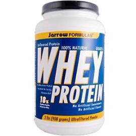 Jarrow's Whey Protein